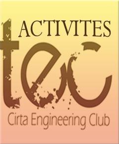 Club Scientifique CIRTEC